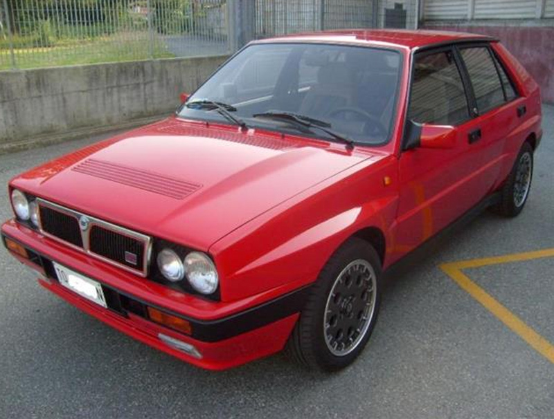 Classic \'80s Italian Cars For Sale Now • Petrolicious