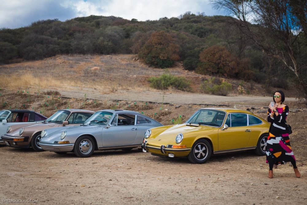 Drive Tastefully: Paramount Ranch Was a Rolling Concours