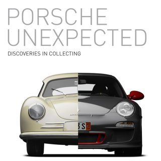 Book Review: Porsche Unexpected
