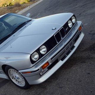 BMW M3 Owner Loves Racing Heritage And Kool-Aid
