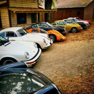 Drive Tastefully: Paramount Ranch Instagram Roundup