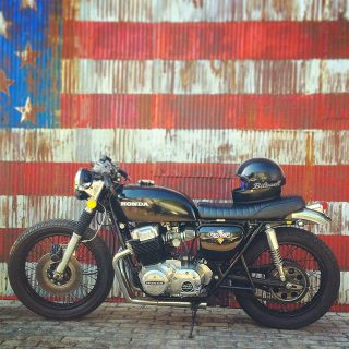 Cafe Racers For Sale Now