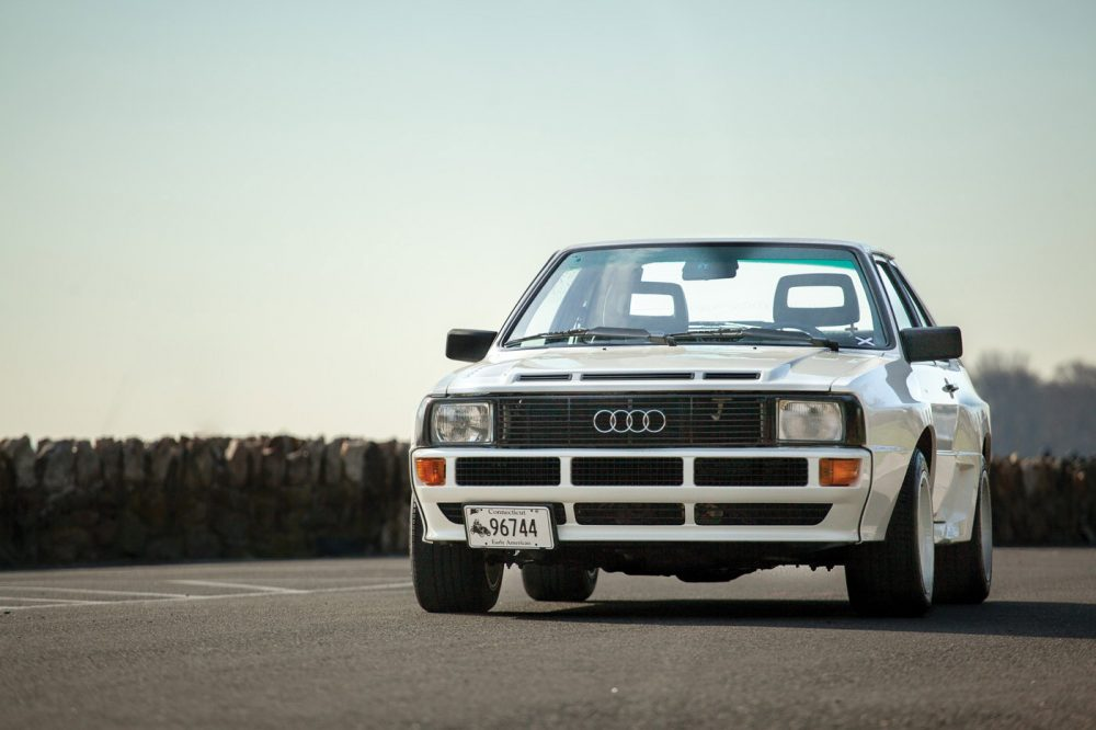 ... Production Cars), Group A (modified Production Cars), And The Almost  Immediately Notorious, Virtually Unleashed Group B (modified Sports Cars).
