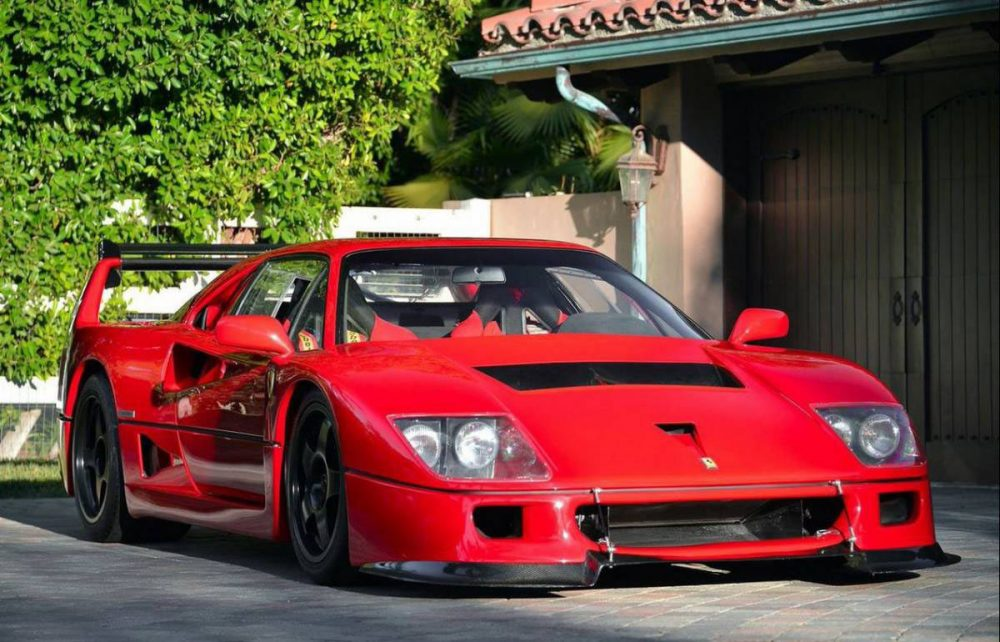 Ask Santa for One of These Cars, on Sale Now • Petrolicious