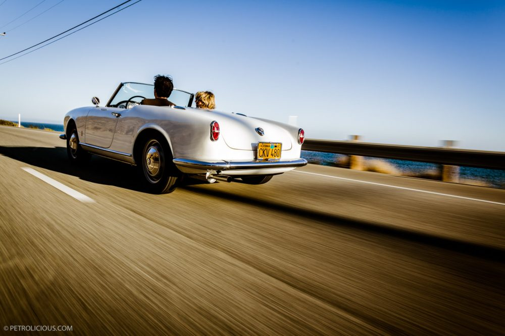 What is the Ideal Classic Car to Get Your Partner Afflicted ...