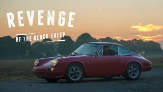 Previously a Black Sheep, The Porsche 912 Has its Revenge
