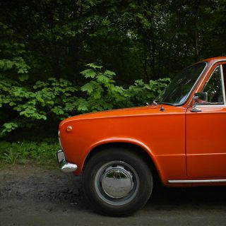 Little Lada Is Back to Original