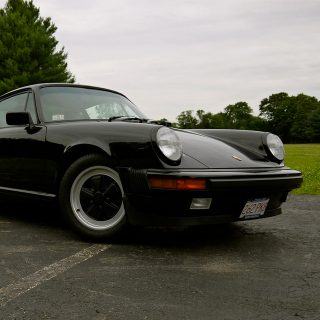From Cards to Cars, Porsche 911 is a Lifelong Love