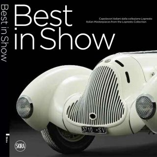 Book Review: Best in Show