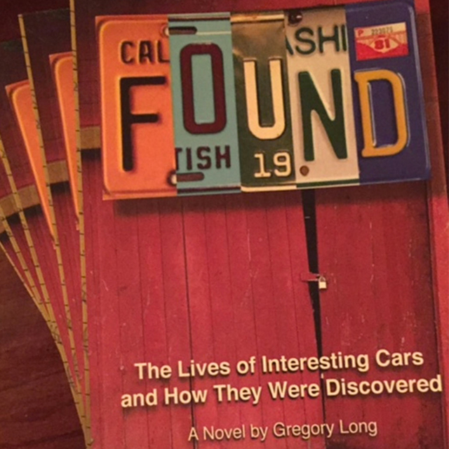 Book Review: Found