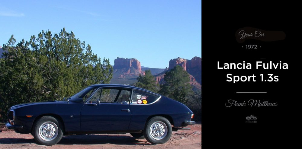 Life Is Too Short To Drive A Boring Car • Petrolicious