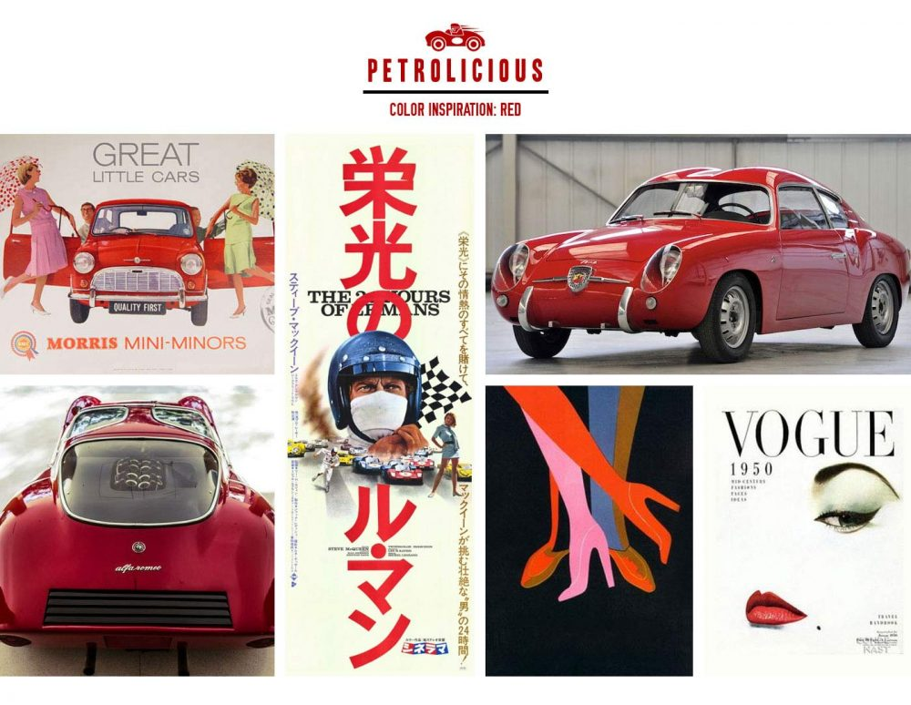 The Color of Liberation • Petrolicious
