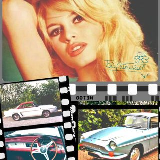 Bardot and the Caravelle: Two French Exports