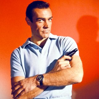 The Watch Makes The Man: James Bond and His Rolex