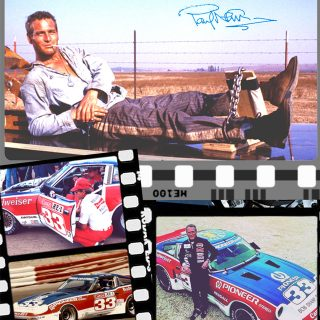 "Paul Newman Was Much More Than a ""Racing Enthusiast"""