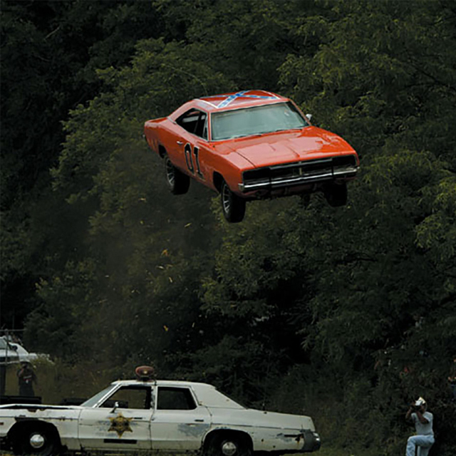 How the General Lee Became a Small Screen Icon