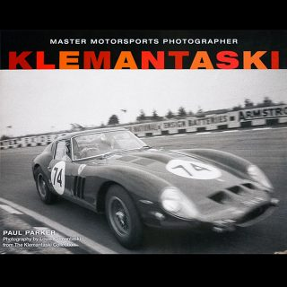 Book Review: Klemantaski, Master Motorsports Photographer