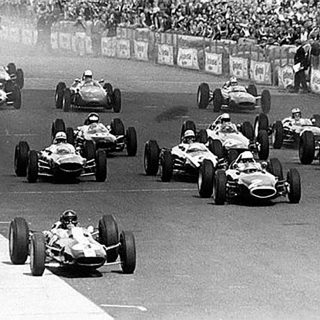 What Is Still Exciting about Formula 1?