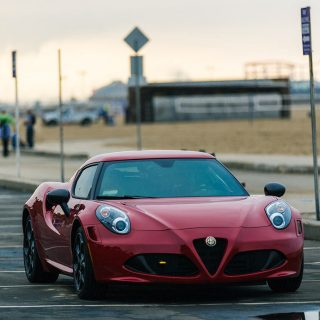 Is the 4C Worthy of the Alfa Romeo Badge?