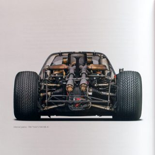 Book Review: The Stewardship of Historically Important Automobiles