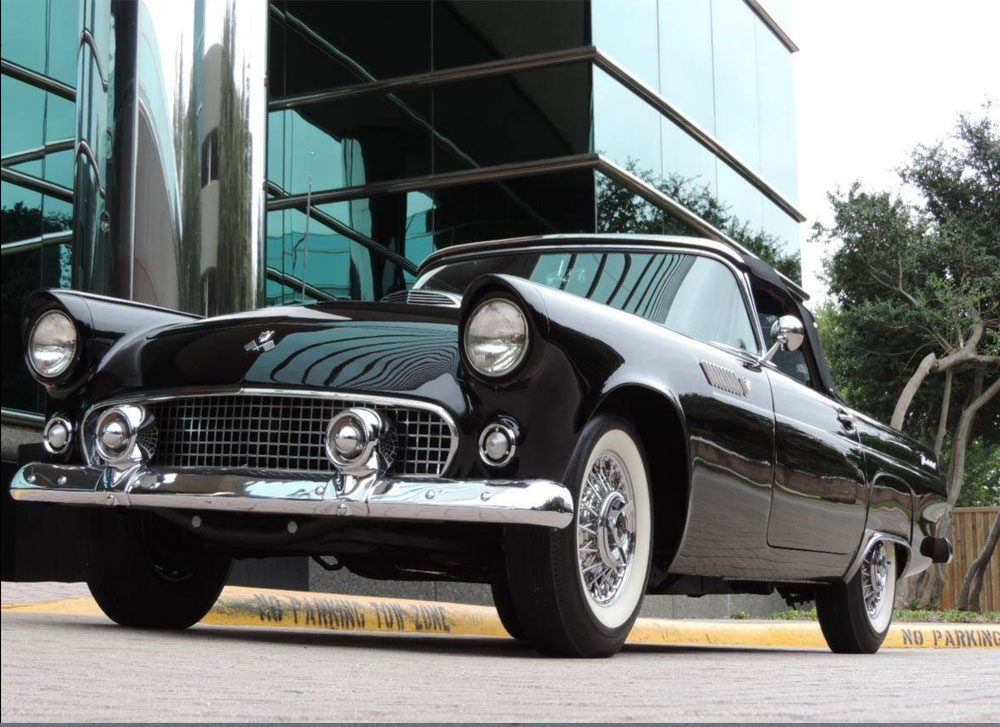 Three Classic Cars Loved By Hollywood Stars Petrolicious
