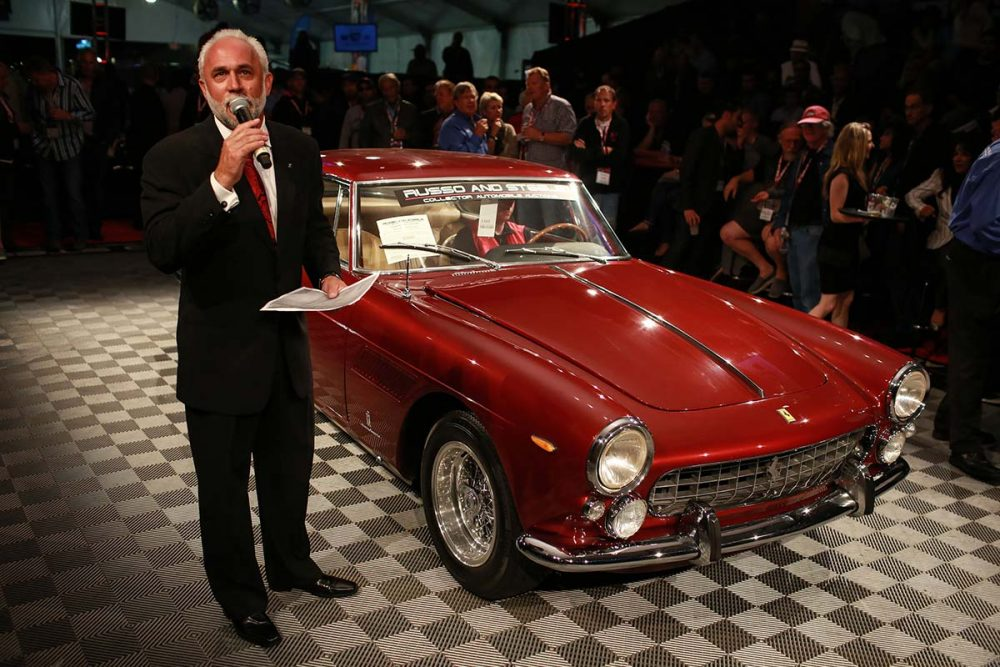 How to Buy Your next Classic Car at an Auction • Petrolicious