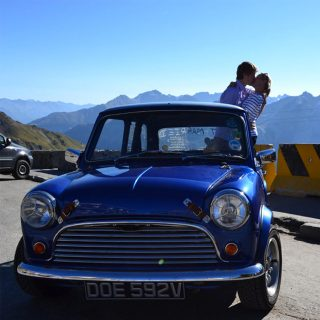 Starting Small with Our Dream Mini Honeymoon