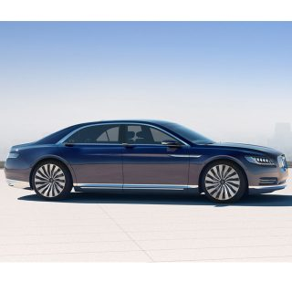 What Do We Really Want in a Modern Lincoln?