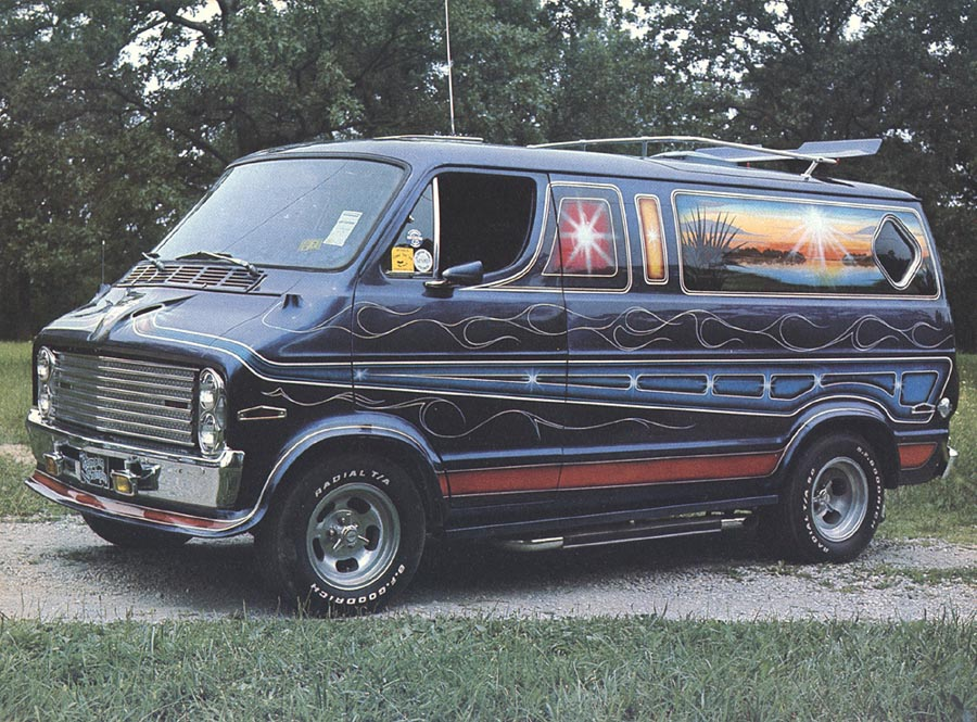 Market Finds: So You Want a Vintage Van? • Petrolicious