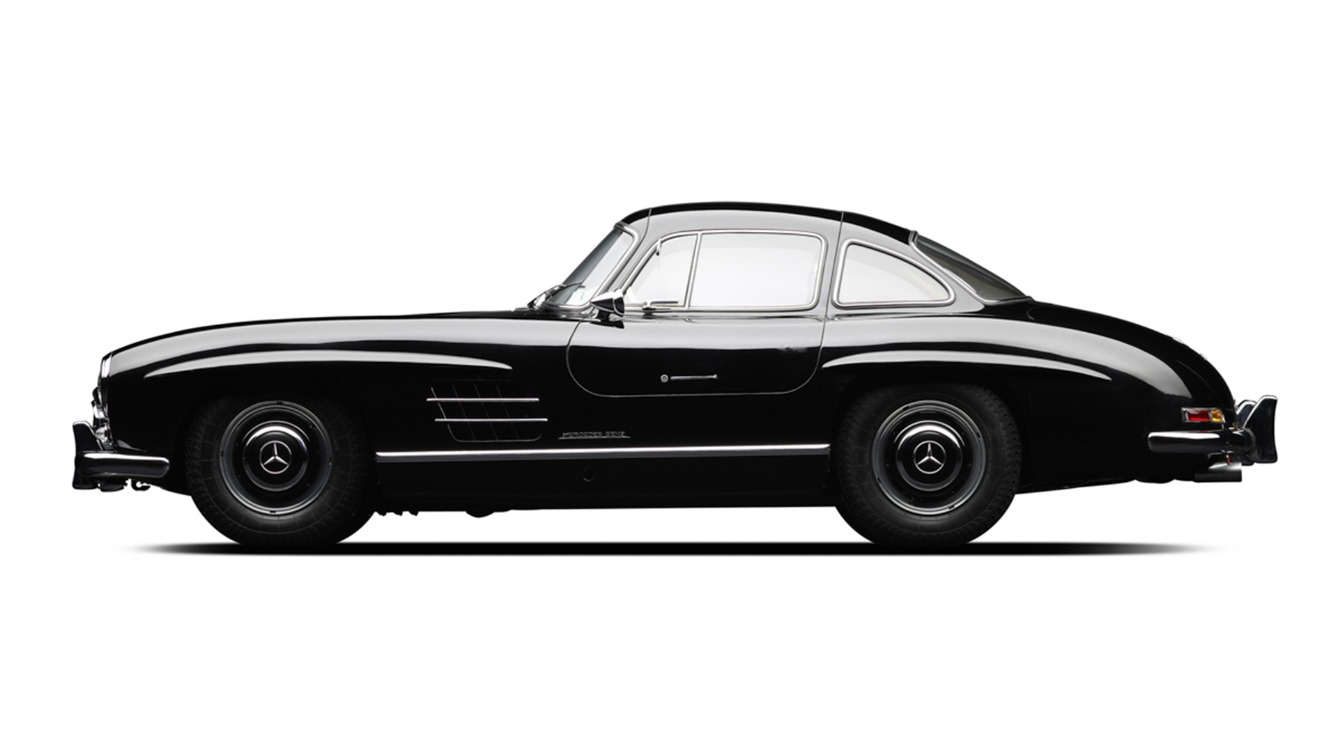 Buying a mercedes benz 300 sl gullwing in 1970 petrolicious for Buy a mercedes benz