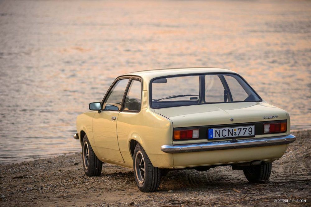 The Race to Own an Opel Kadett C, My First Classic Car • Petrolicious