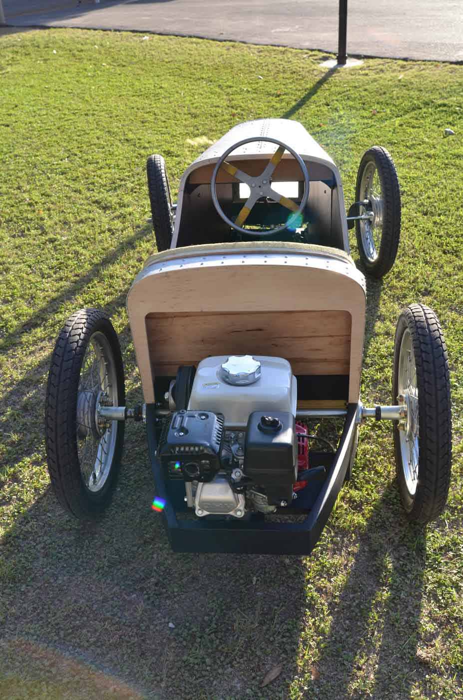 Cheap Fun And Fast You Re Going To Want A Cyclekart