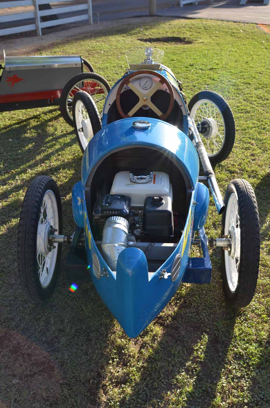 Petrol Prices In France >> Cheap, Fun, and Fast: You're Going to Want a Cyclekart • Petrolicious