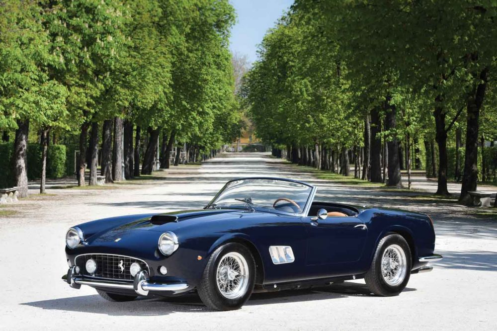 A Look at One of the World\'s Most Beloved Ferraris • Petrolicious