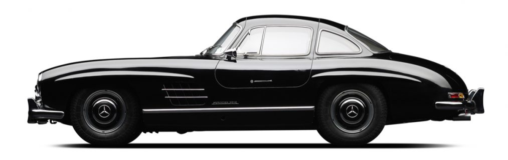 buying a mercedes benz 300 sl gullwing in 1970 petrolicious. Black Bedroom Furniture Sets. Home Design Ideas