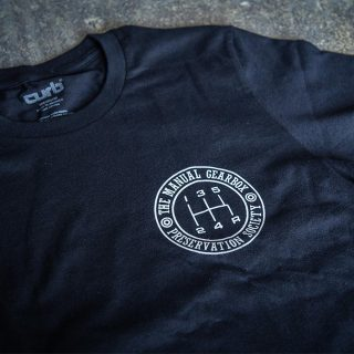 Get ready for the Mille Miglia with this stylish T-Shirt