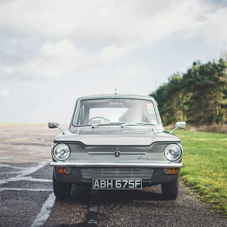 Spring Is Here: Where Will You Drive Your Classic First?