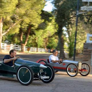 Cheap, Fun, and Fast: You're Going to Want a Cyclekart