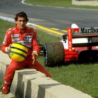 Playlist: Remembering Ayrton Senna