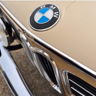 Fall In Love With Some Of Our Favorite Classic Car Details