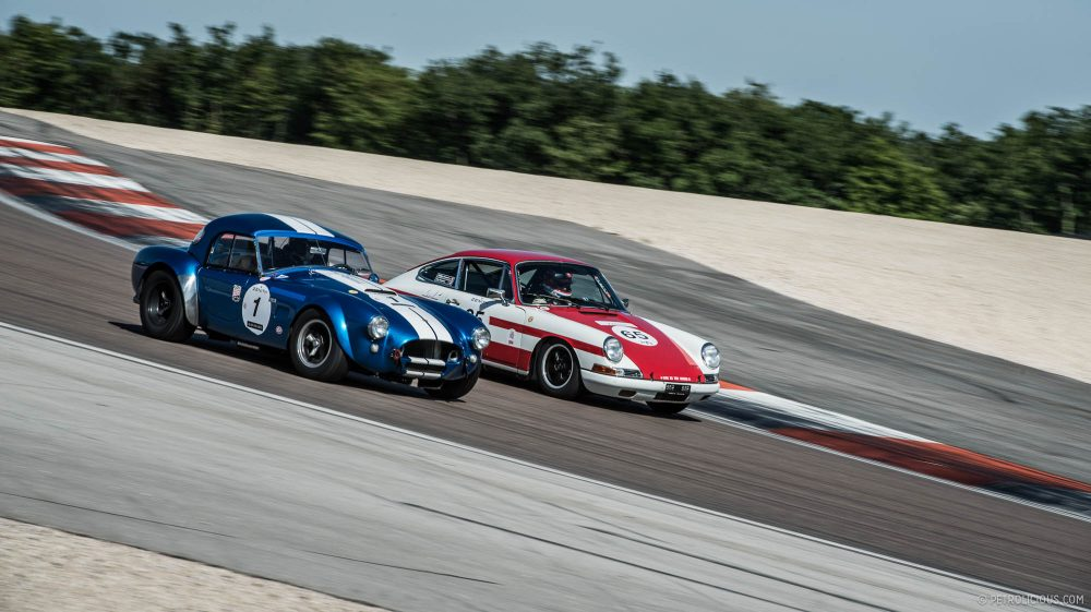 What\'s the World\'s Greatest Road Race? • Petrolicious