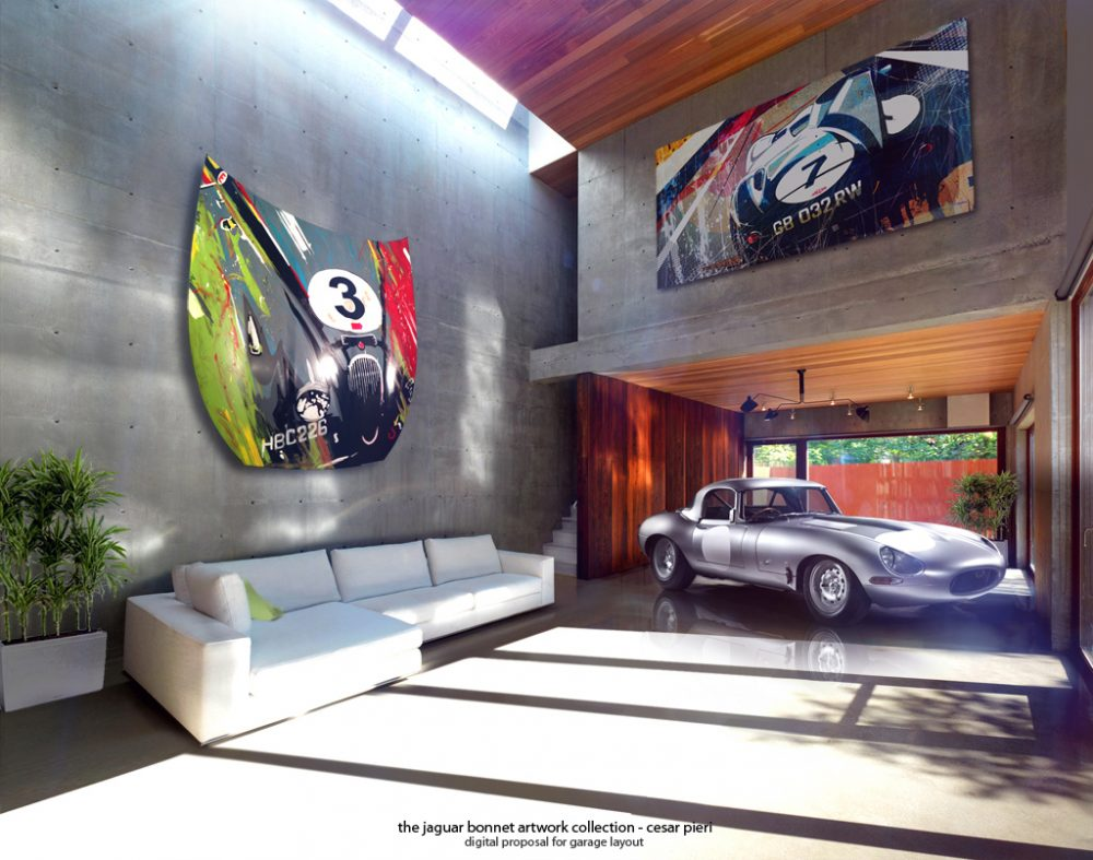 jaguar designer cesar pieri s incredible colorful art petrolicious you ll be happy to know that pieri the man who sketched the car also offers stunning artwork for sale including a few non jaguar designs