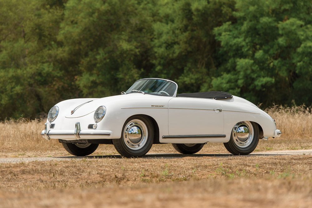 Five Race-Inspired Picks From Auctions America\'s Upcoming ...