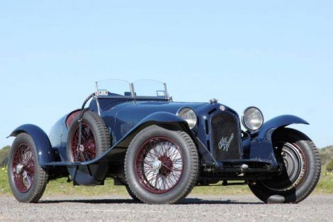 Along came a spider… 7 classic drop-tops for sale • Petrolicious