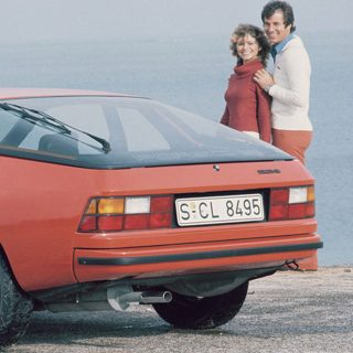 The Unlikely Story of How Porsche DNA Probably Ended Up On Your Car