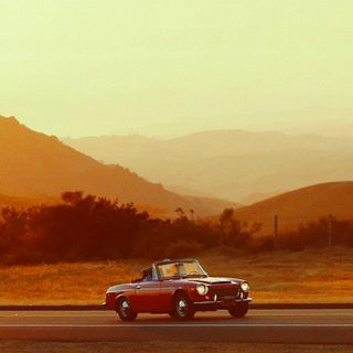 9 Stunning Views Of The Open Road