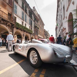 Can You Believe Our Bad Luck Before the Mille Miglia?