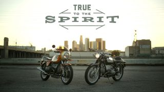 Spirit Lake Motorcycle Creations are True to the Spirit