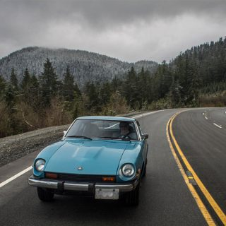 5 Reasons To Drive a Nissan 280Z Every Day