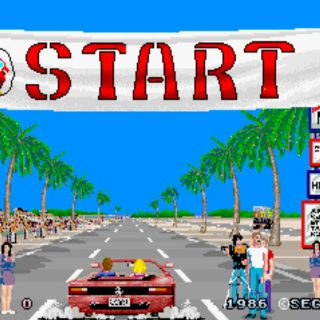 The Growing Nostalgia for Classic Racing Games